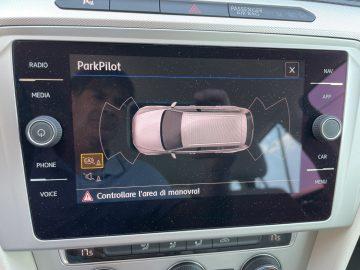 Volkswagen Passat Variant 2.0 Tdi 110Kw Business Bmt Dsg