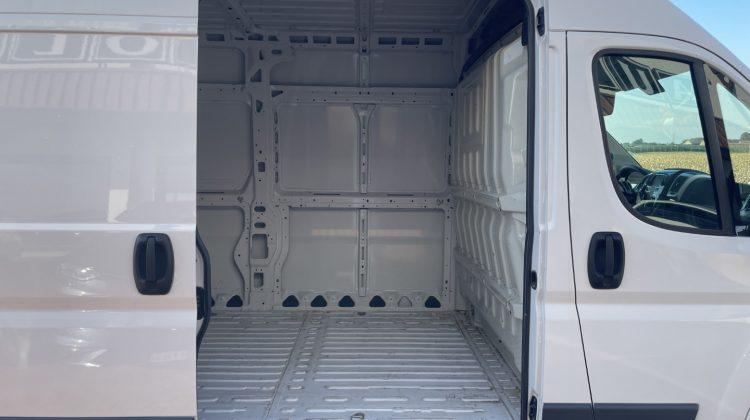 FIAT DUCATO (4ª SERIE) DUCATO 35 2.3 MJT 130CV PLM-TM FURGONE