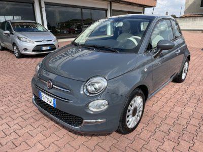 FIAT 500 (2015—/>) 500 1.2 EASYPOWER LOUNGE EURO 6B