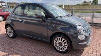 FIAT 500 (2015—>) 500 1.2 EASYPOWER LOUNGE EURO 6B