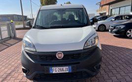 FIAT DOBLÒ 3ª SERIE DOBLÒ 1.3 MJT PC COMBI N1 EURO 6B
